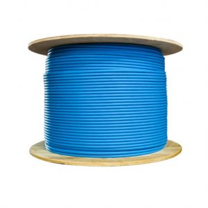 کابل شبکه لگرند 305 متری CAT6